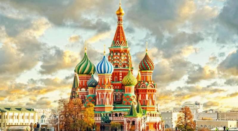 Как России обустроить планету