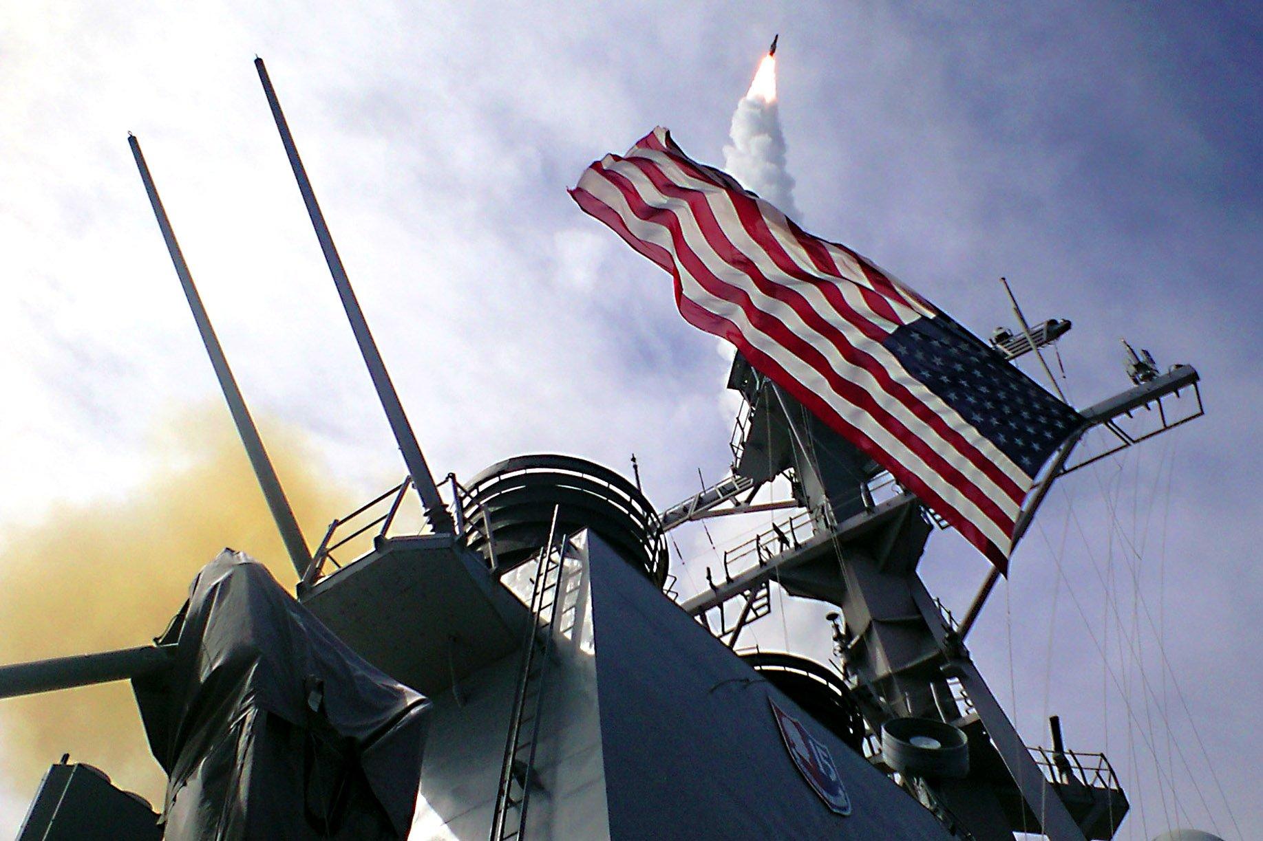 Япония публично опозорила США