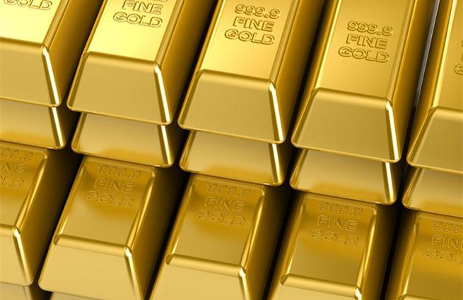 Махинации Правительства США: «потеряны» почти все документы на золото!