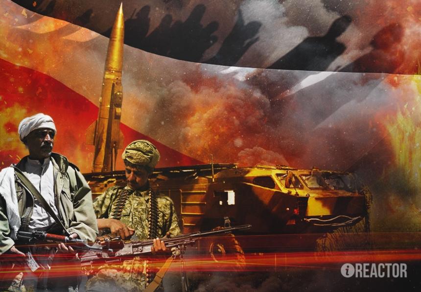 Неуловимые «Точки»: ярость советских ракет сломила хребет саудовской армии
