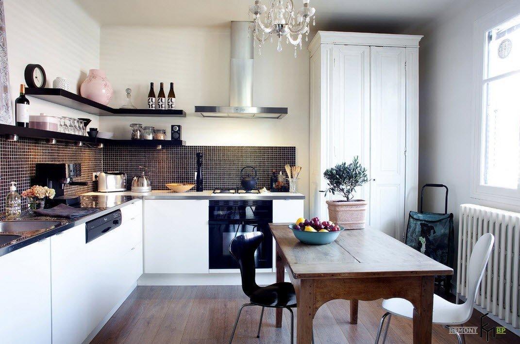 Модерновая кухня