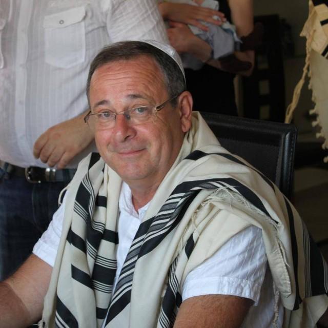 Еврей — евреям о евреях
