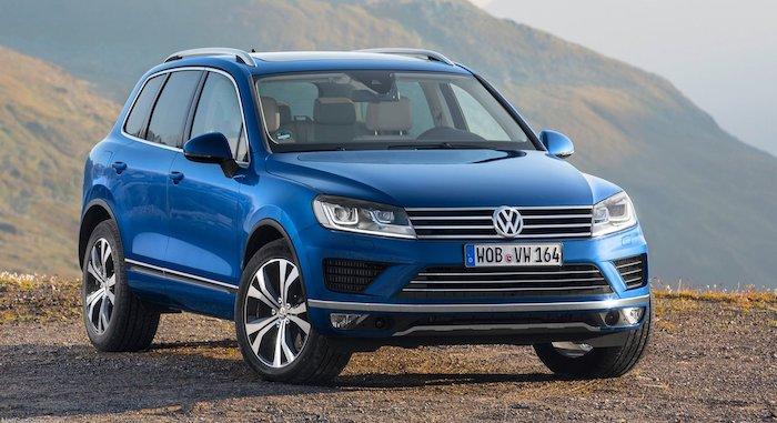 Volkswagen рассказал о новин…