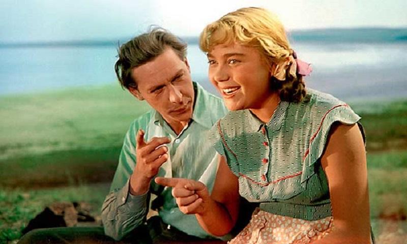 Стали известны подробности смерти звезды фильма «Любовь и голуби» Нины Дорошиной