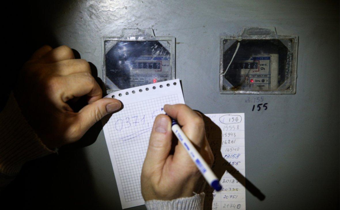Козаку представили новые нормы потребления и оплаты электричества