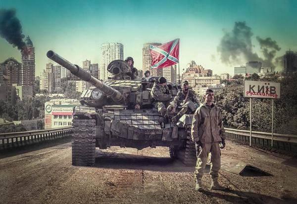 В Киеве предупредили, что ст…