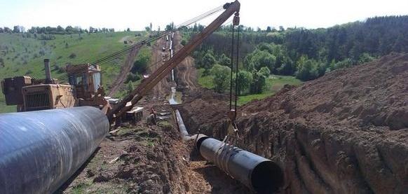 «Газпром» заключил контракт наукладку второй нитки «Турецкого потока»