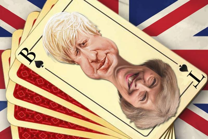 В Лондоне запели по-другому: разногласий с русскими у Британии нет