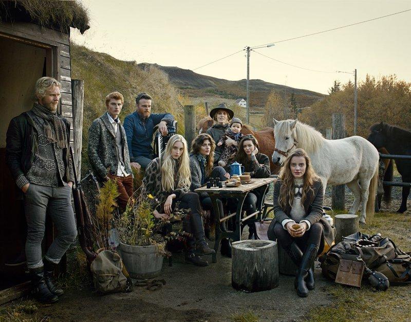 Исландия. Впечатления интересно, исландия, мир, факты