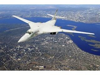 Новая российская крылатая ракета Х-50