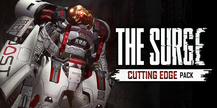The Surge получила бесплатное дополнение Cutting Edge