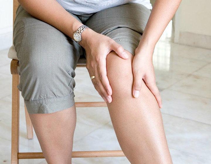 8 неочевидных симптомов нехватки кальция