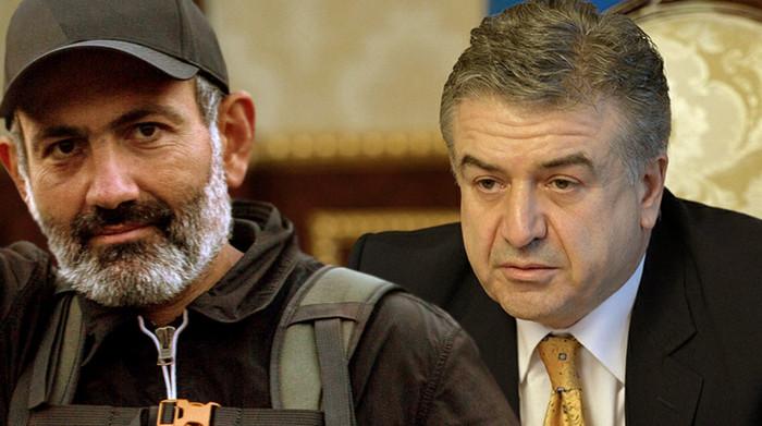 Два сценария для Армении: Перевыборы или преемник