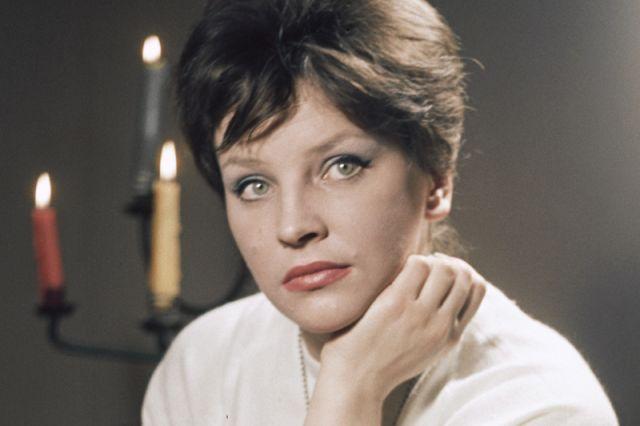 Роковая роль. Что погубило легенду советского кино актрису Эльзу Леждей?