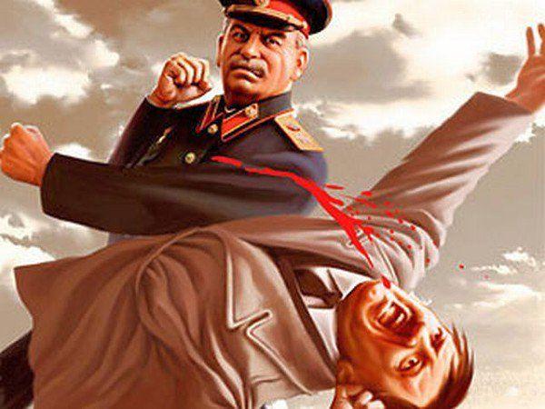 «Пшел вон отсюда: Соловьев вышвырнул одесского нациста из студии