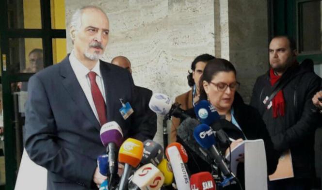 """""""Подарите Израилю пару штатов"""": Постпред Сирии в ООН ответил на провокацию США с Голанскими высотами"""