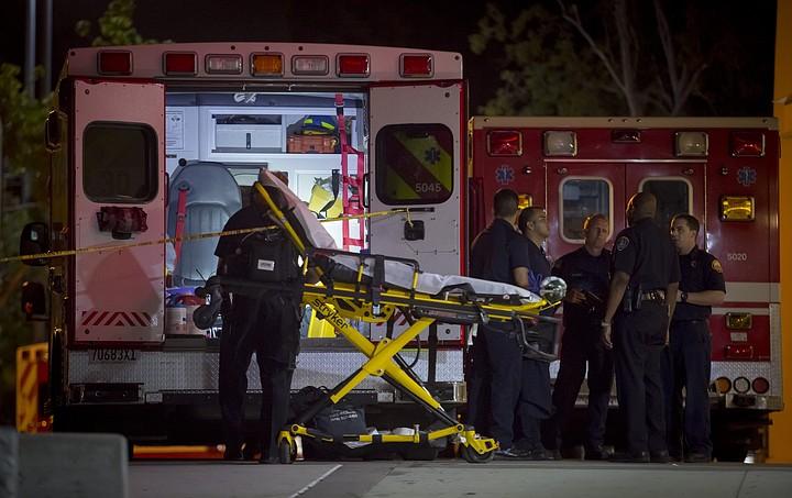 При крушении одномоторного самолета в штате Теннесси погиб пилот
