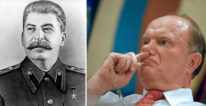 Российские сословия деградировали окончательно