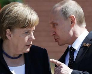 «Быть врагом США опасно, но другом – верная смерть»: в России дали оценку планам Германии потребовать от Вашингтона обхода санкций против Москвы