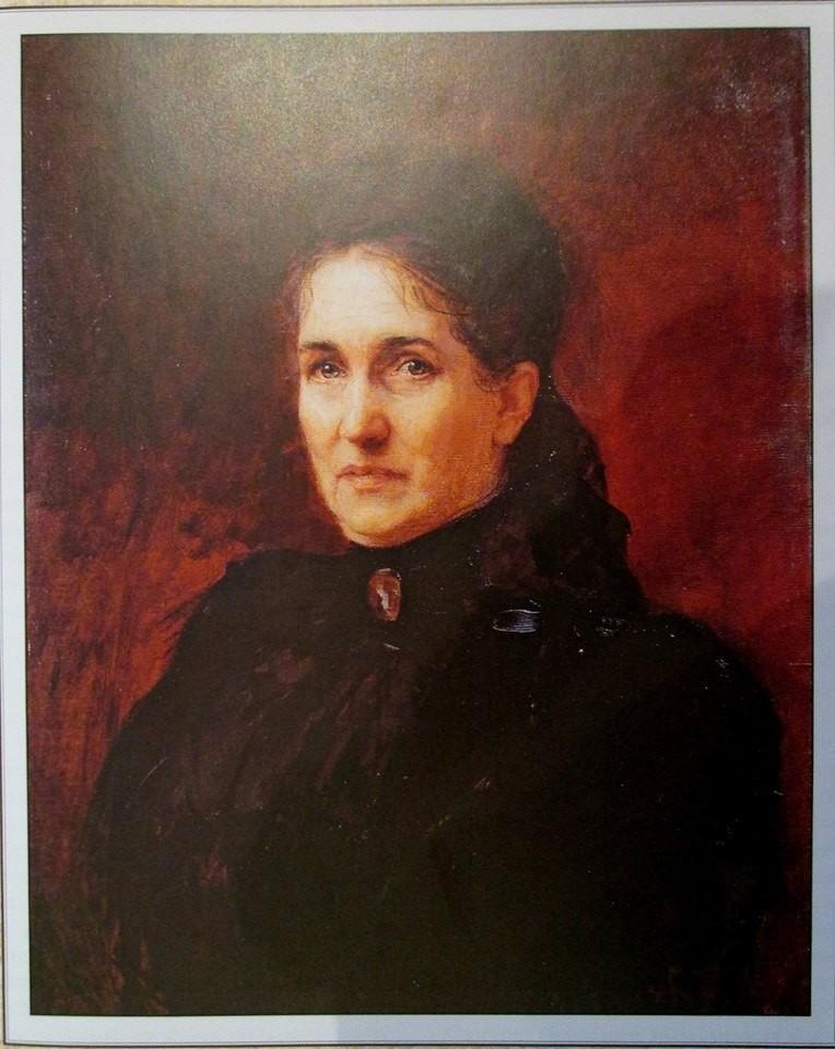 Пасхальные открытки Елизаветы Бём