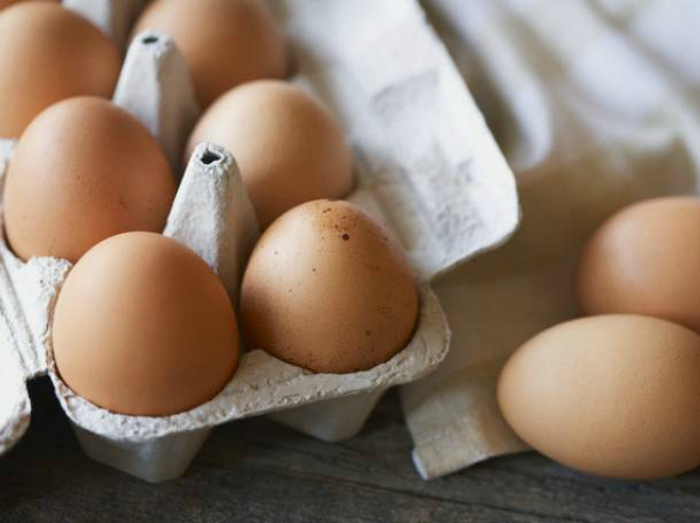 Продлить срок годности яиц. | Фото: Joinfo.