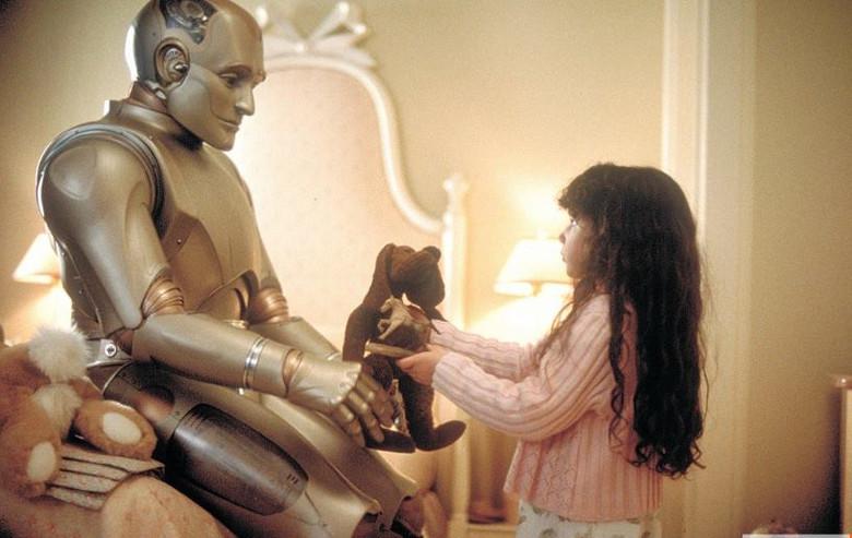 Права роботов: когда разумную машину можно считать «личностью»?