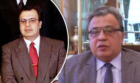По делу об убийстве посла России в Турции арестованы пять человек