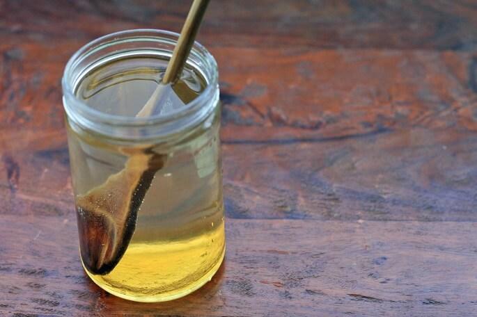 Как пить мёд с водой для озд…
