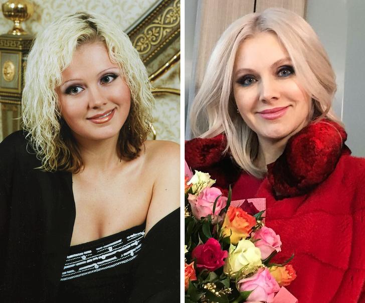 Как сейчас выглядят горячие российские певицы 90-х, которые сводили с ума миллионы мужчин