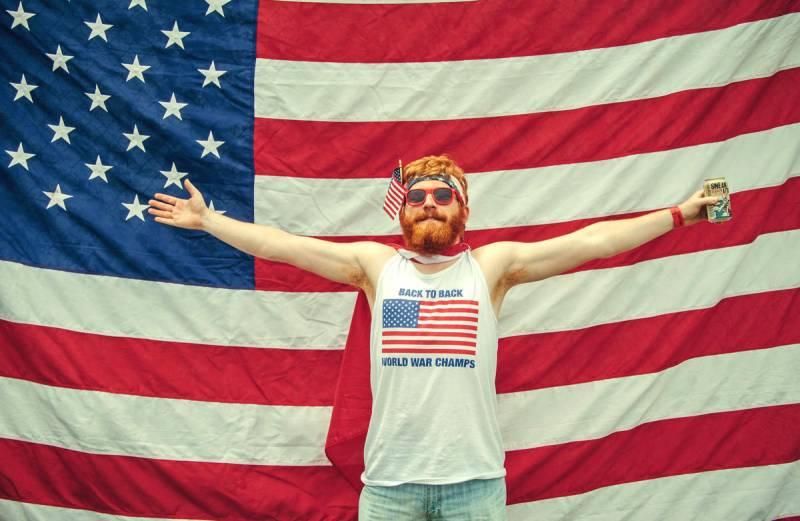 Несколько вещей о США, которые неизвестны самим американцам