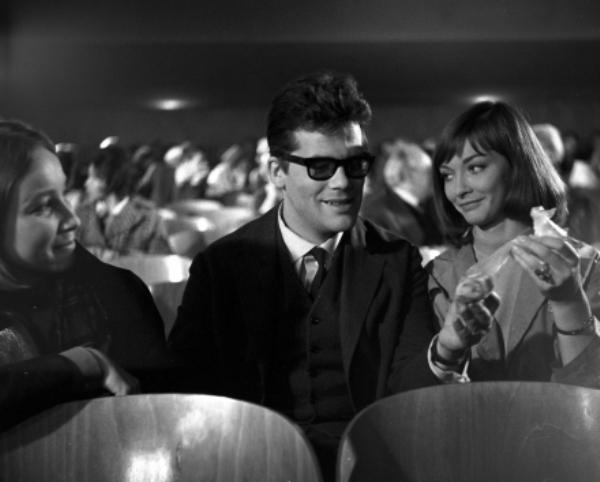 Их будний день (1963)