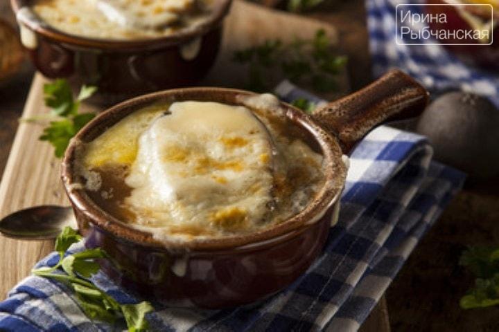 Суп в горшочках: лучшие рецепты моей коллекции