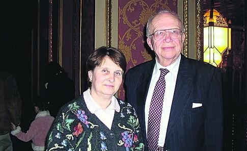 Выбор. Сергей переехал в Америку вместе с супругой, дети остались в РФ. Фото из семейного архива