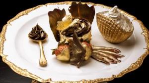 Эксклюзивные десерты
