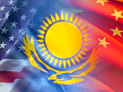 О СИТУАЦИИ С КАЗАХСТАНОМ И США
