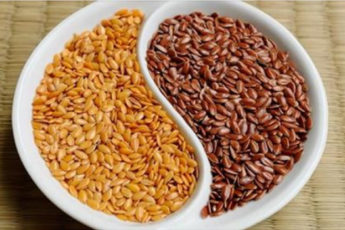 Польза льняного семени для женщин старше 35 лет