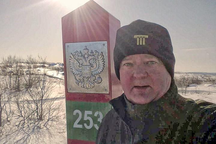 Норвежские СМИ: арестованный в Москве норвежский дедушка оказался курьером военной разведки