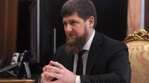 «Лицемерие США не имеет границ»: Кадыров пригласил будущего госсекретаря в Чечню для посещения тюрьмы
