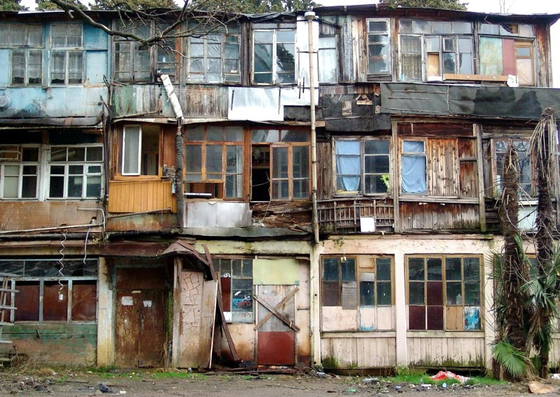 «Россия профинансирует благоустройство жилья в Палестине»