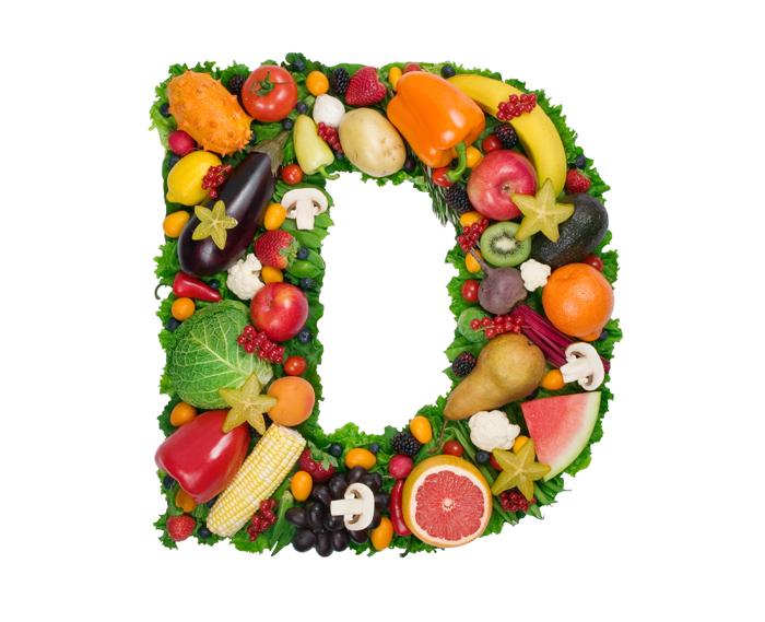 Сосудам поможет витамин D