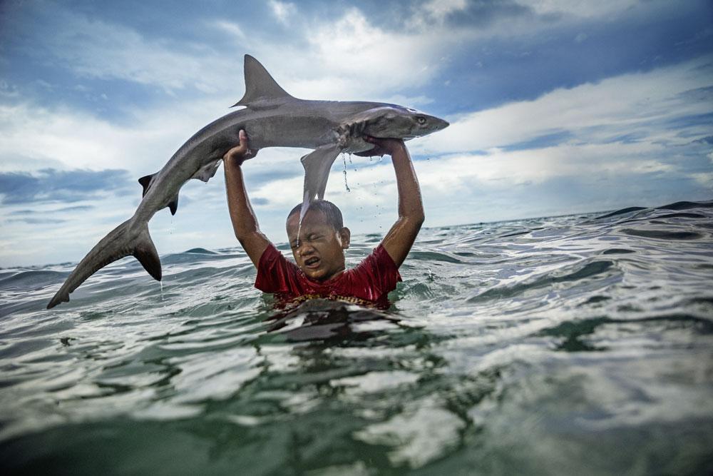 Остров везения: фоторепортаж из Токелау