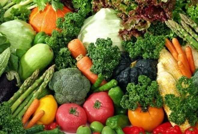 Лучшие удобрения для огородных овощей