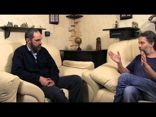 Олег Двуреченский: историческая реконструкция и экспериментальная археология