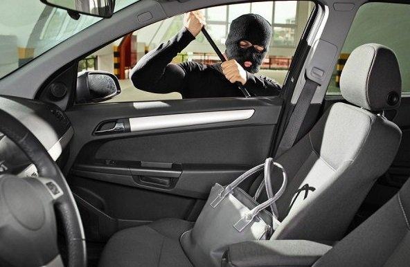 Как избежать угона, или кражи из вашего автомобиля