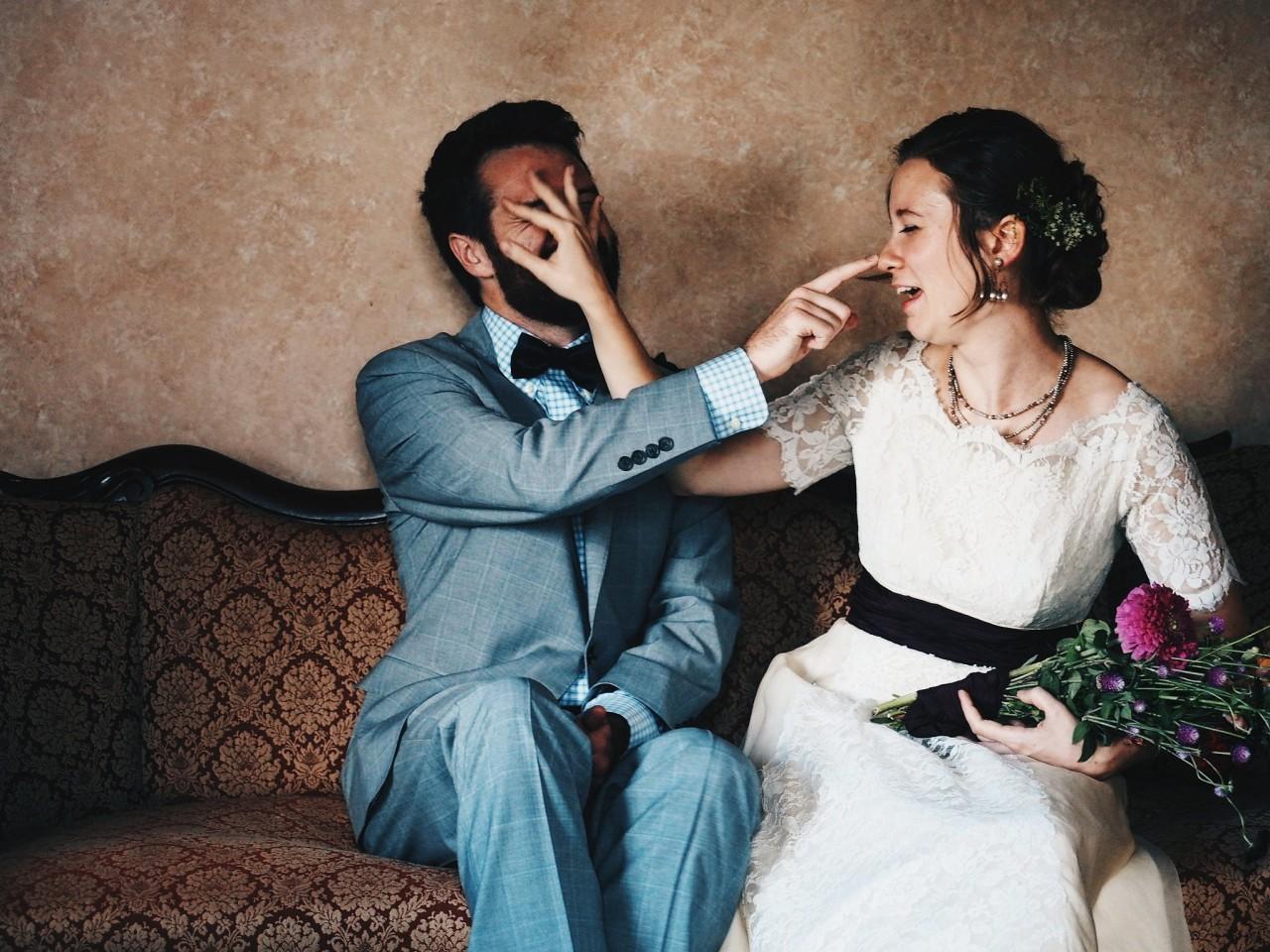 Семейные психологи лишь ухудшили наши отношения с мужем