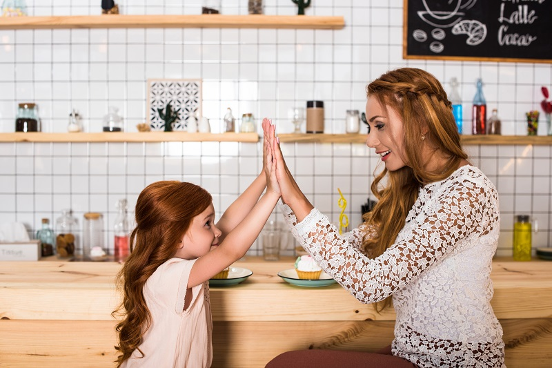 жизнь и воспитание ребенка в семье