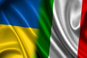 Украина нашла себе в Европе нового врага - Италию