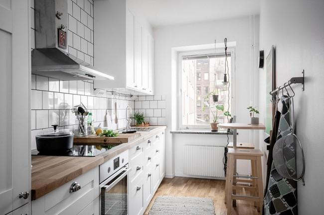 Современные идеи дизайна кухни 2019.