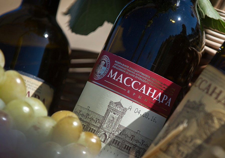 Триумф российского виноделия
