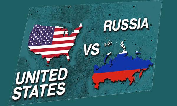 Иностранцы: о возможном военном столкновении России и США